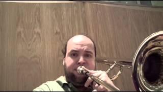 Wagner Götterdamerung Act 1 contrabass trombone - PakVim net