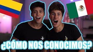 ¿CÓMO NOS CONOCIMOS? TAG ft. Mario Ruiz / Juanpa Zurita