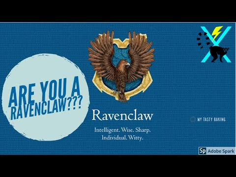Sorting Hat on Pottermore! How to get Ravenclaw!
