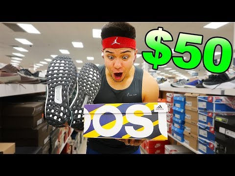 THE HOTTEST $50 MARSHALLS STEAL EVER!! |