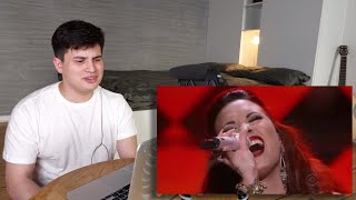"""Vocal Coach Reaction to """"6 HARDEST Vocals Singers CAN"""