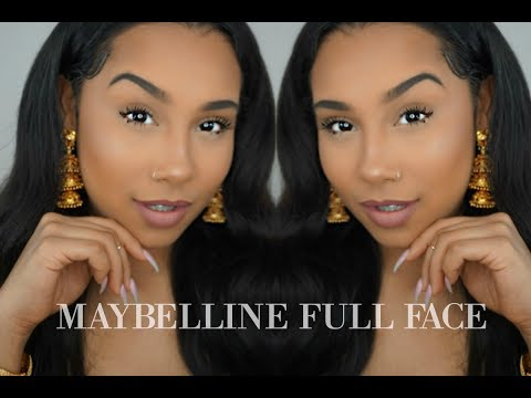 I FOUND THE PERFECT DRUG STORE FOUNDATION | TheAnayal8ter