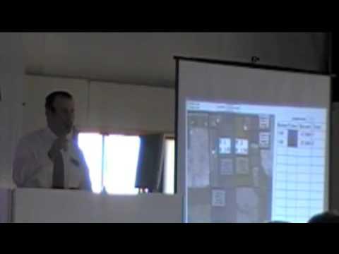 Real Estate Auction Partners, Bob McBride Auctioneer