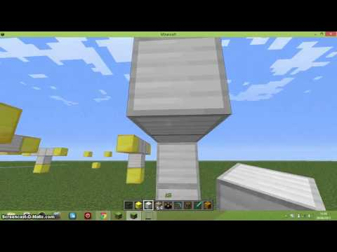 HOW TO MAKE A BODYGUARD IN  MIECRAFT
