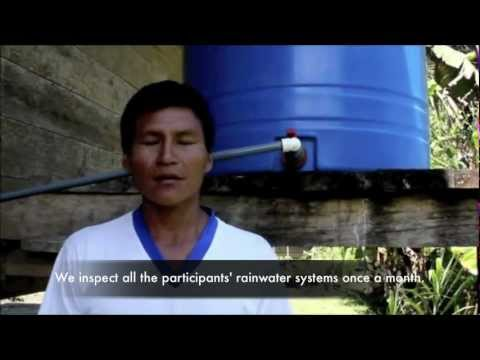 Water for Life: Rainwater Catchment Projects