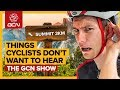 The Worst Things To Say To A Cyclist GCN Show Ep 352