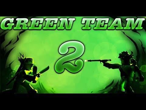The Green Team Returns! | Roblox MM2 with fans! (Saint Patricks Day Special)