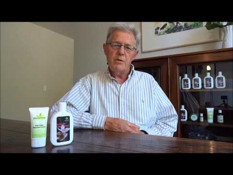 How to prevent Head Lice naturally - Manuka Natural