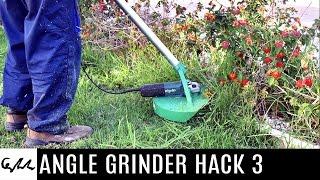 Angle Grinder Hack 3