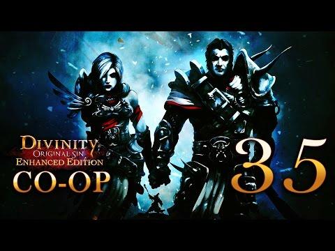 Prisoner in Ice | CO-OP Divinity Original Sin - Enhanced Edition #35