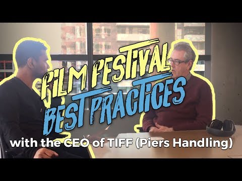 The CEO of TIFF Tells You Mistakes Filmmakers Make At Festivals