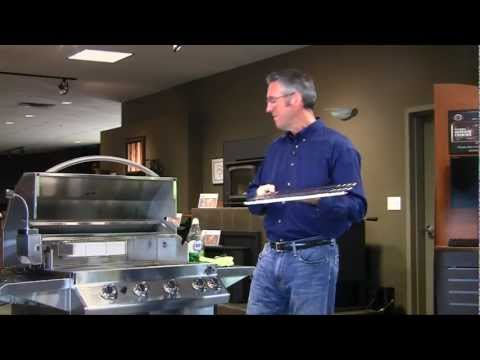 Jackson Grills - How to Clean Barbecue Grates