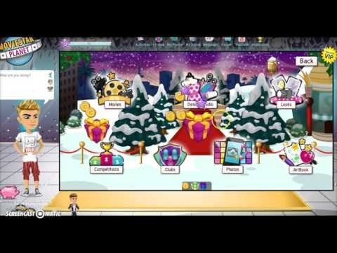 HOW TO GET FREE VIP STUFF ON MSP