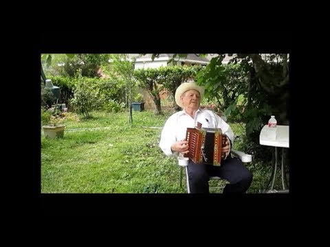 A Tribute To A Cajun Musician And My Friend
