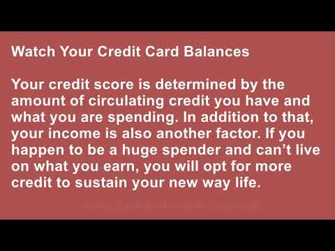 Tips On How to Improve Your Credit to Get A 30k Unsecured Personal Loan