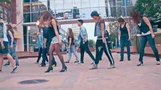 The Bachata Hip Hop Project // La La La - Sam Smith (DJ Willian Edits)