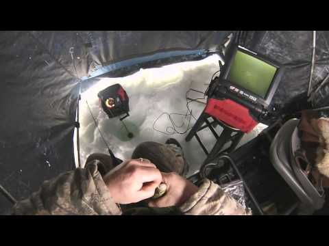 Ice Fishing for Bluegills - Tips and Tricks
