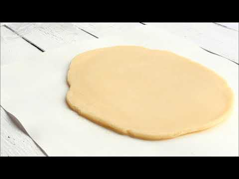 How to cut out Perfect Sugar Cookies Every Time with The Bearfoot Baker