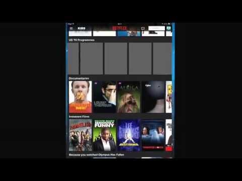 American Netflix Codes (tutorial)