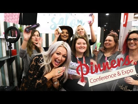 PINNERS CONFERENCE 2016