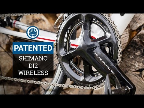 Rumoured: Shimano Di2 Wireless - Patent Spotted