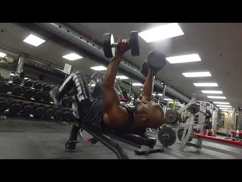 Over 40 Workout for Men (Gain Muscle and Burn Fat)
