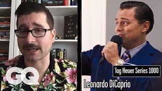Watch Expert Critiques Celebrities' Vintage Watches | Fine Points | GQ