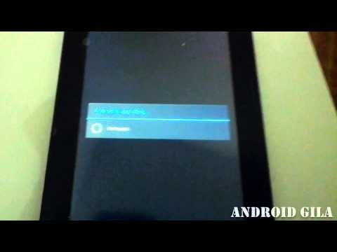 How to Root and Restore Titanium Backup Android 4.4.2 KitKat OmniROM