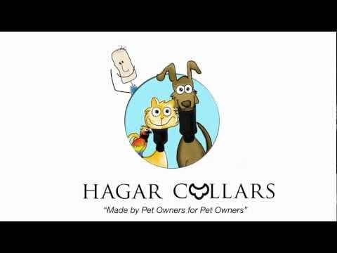 Hagar Collar - Best Alternative to E Collar or Cone Collar