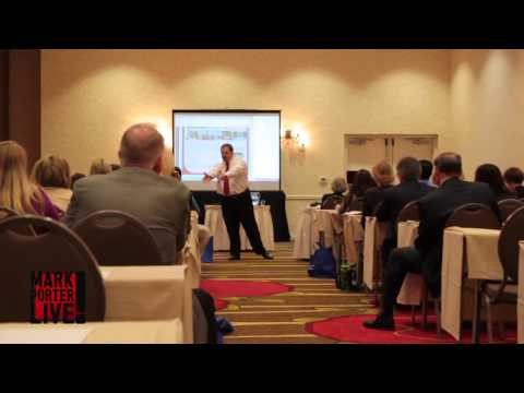 REALTOR® Professional Designation Days:  Mark Porter Live in Indianapolis