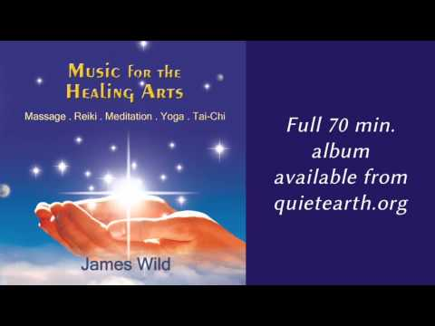 James Wild - Music for the Healing Arts