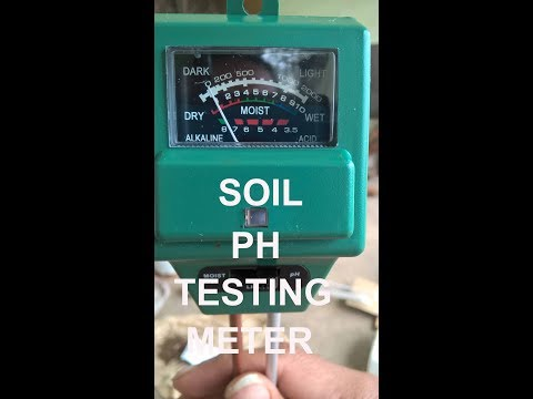 soil ph meter unboxing !!