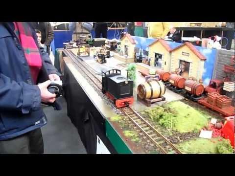 Seychelles Government Railways diesel locomotive
