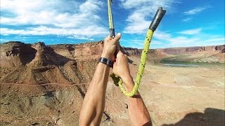 GoPro: Epic Zipline BASE