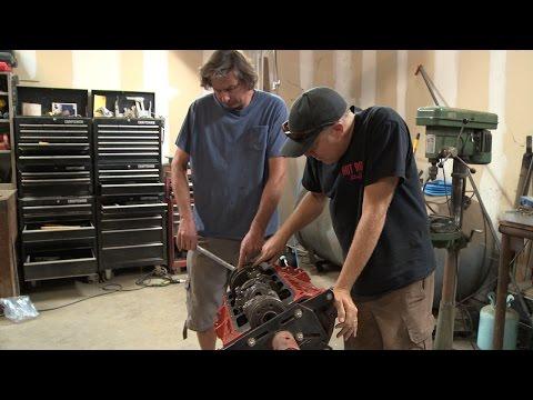 Update: The Roadkill Garage Mopar 360 Debacle - Roadkill Extra