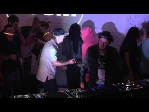 Dan Ghenacia Boiler Room NYC DJ Set