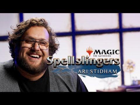 Day[9] vs. Ari Stidham   Magic: The Gathering: Spellslingers   Season 4, Episode 1