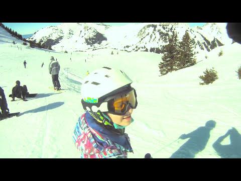 Ski - Praz De Lys 2016