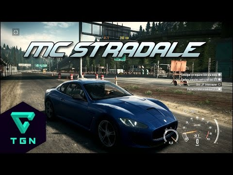 ✔ Need for Speed Rivals: Maserati GranTurismo MC Stradale | Full Prestaciones