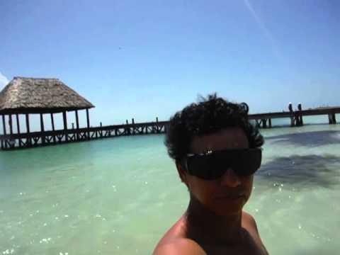 ruta caribe, riviera maya cancun y holbox