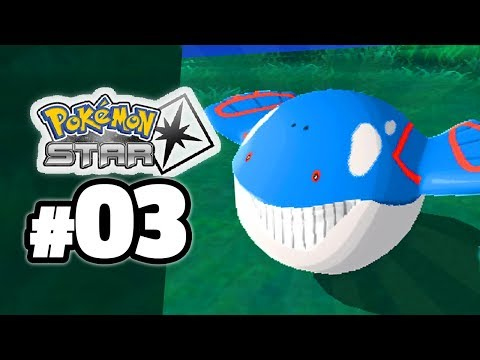 CAN SOMEONE EXPLAIN THIS... - Pokemon Star 3DS Rom Hack (Part 3)