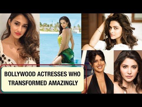 Xxx Mp4 Bollywood Actresses 39 Transformation Over The Years Deepika Padukone Disha Patani Priyanka Chopra 3gp Sex