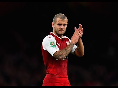 Jack Wilshere is to leave Arsenal at the end of his contract