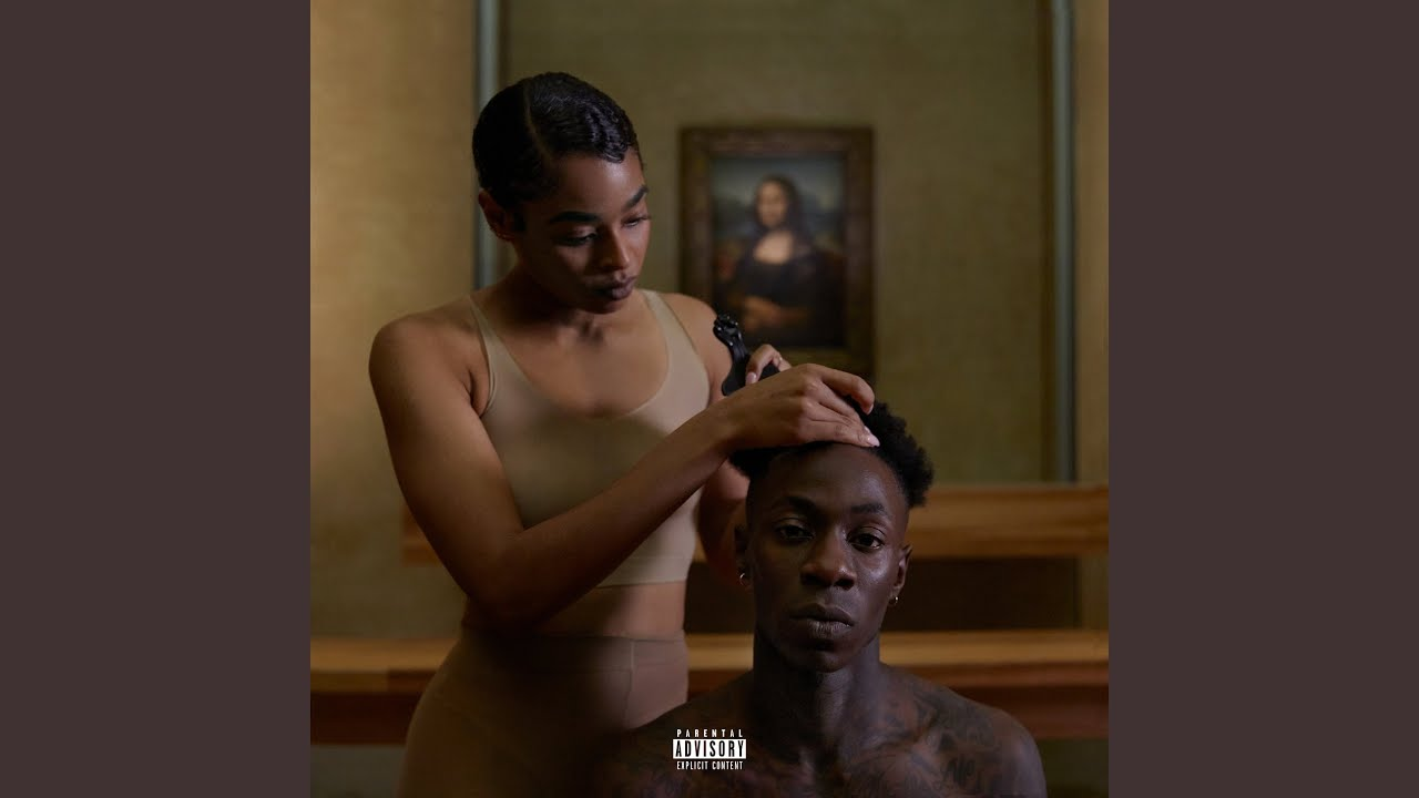 THE CARTERS - LOVEHAPPY
