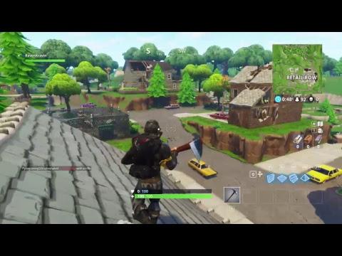 Fortnite duos part 2 stream