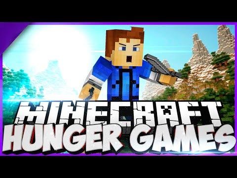 Minecraft || Hunger Games || Hypixel || w/ KiloPetraGames [1.8]