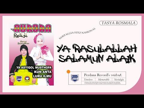 Tasya Rosmala Ya Rasulallah