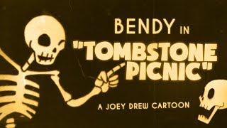 Bendy in