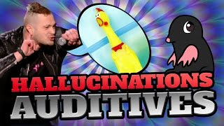 Top 10 Des Hallucinations Auditives 2