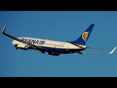 Come fare il check in online con Ryanair - Nuovo aggiornamento 03 2013